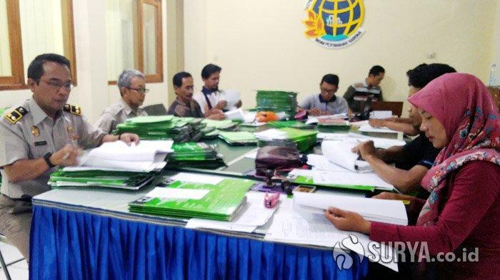 Baru 31,36 Persen Tanah di Tulungagung Bersertifikat, Kantor Pertanahan Kejar Target 2025