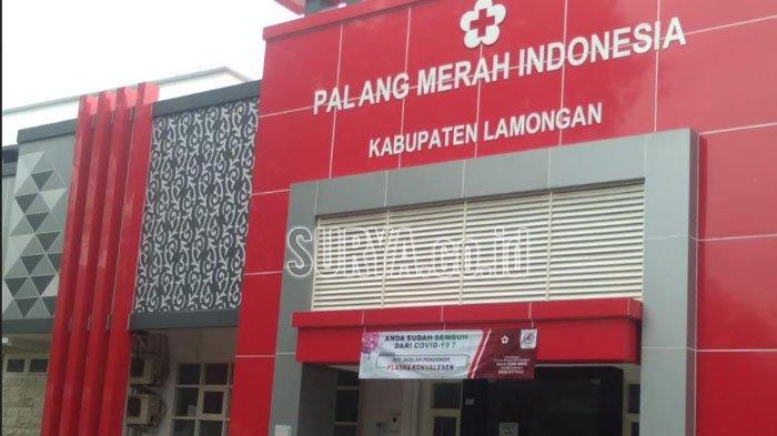 Stok Darah di PMI Kabupaten Lamongan Menipis, Kini Hanya Tersisa 58 Kantong