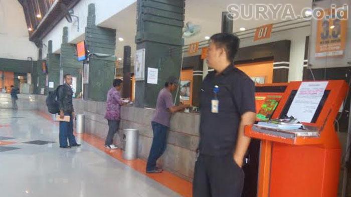 Surabaya Kehabisan Stok Materai Rp 3 000 Dan Rp 6 000 Surya