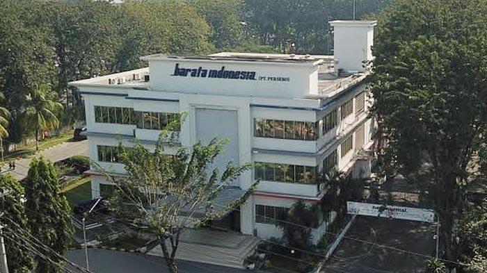 Barata Indonesia Raih Dua Penghargaan K3LH Tingkat Nasional