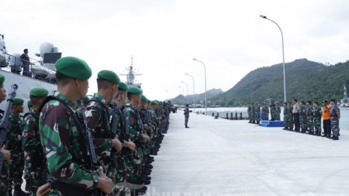 Kapal China Tidak Takut,Tetap Curi Ikan di Laut Natuna,Begini Sikap Prabowo