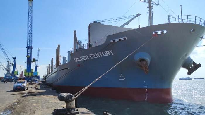 Langkah Pelindo III terkait Kedatangan Kapal dari India di Pelabuhan Tanjung Perak Surabaya