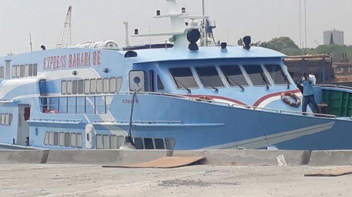 Libur Natal, Penumpang ke Pulau Bawean Gresik Cenderung Sepi