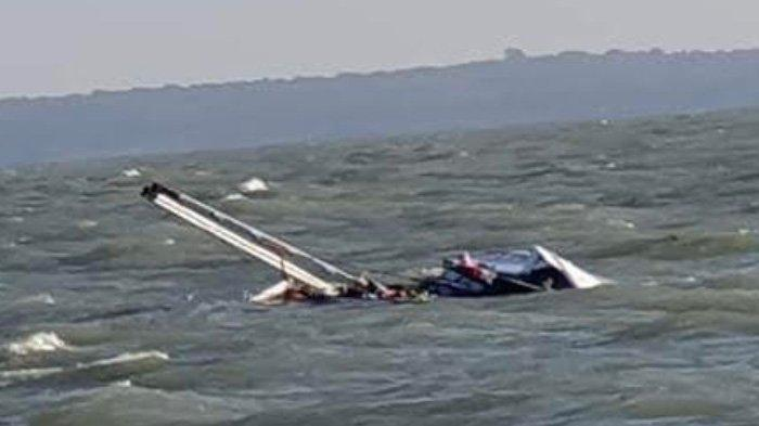 Identitas 12 Korban Kapal Tenggelam di Perairan Masalembu Sumenep, Madura