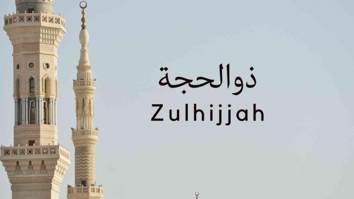Kapan 1 Zulhijjah 1442 H? Terdapat Anjuran Puasa Sunnah 9 Hari di Awal Bulan Sebelum Idul Adha