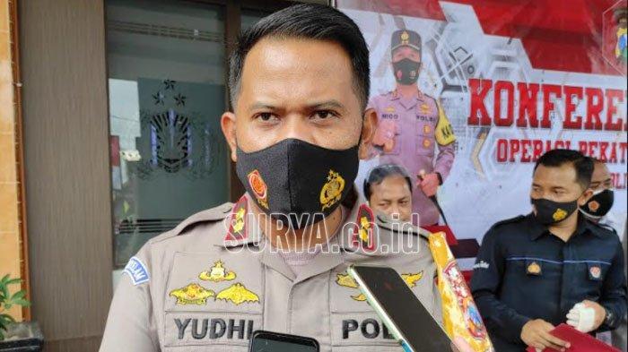 Di Kota Blitar, Polisi Pantau Jalur Tikus untuk Antisipasi Warga Mudik Lebih Awal