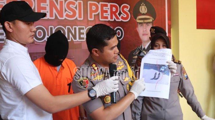 Polisi Tangkap Dua Pencuri Uang Nasabah Bank di Bojonegoro, Lima Lainnya Buron