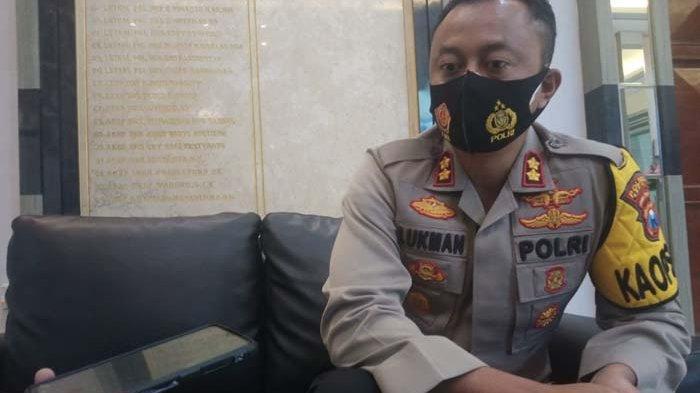 Reaksi Kapolres Kediri Usai Dengar 8 Polsek di Wilayahnya Tak Bisa Lakukan Penyidikan
