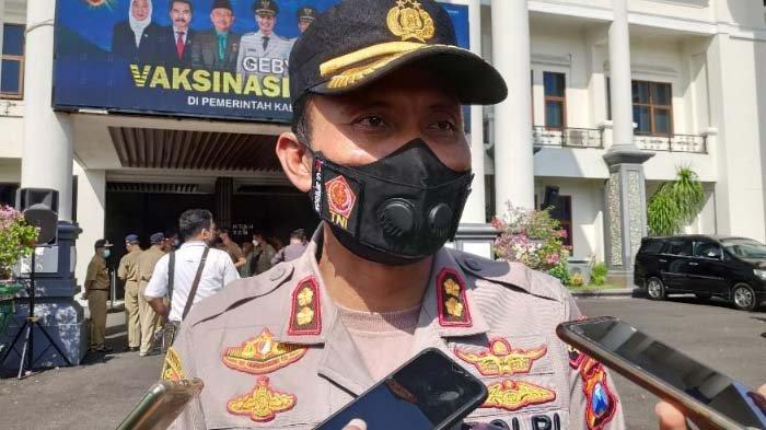 PPKM Darurat di Tuban, Kegiatan Usaha Dibatasi sampai Jam 5 Sore, berikut Poin-poinnya
