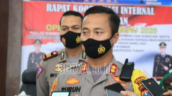 Pemberlakuan PPKM Mikro di Kabupaten Tuban, Sesuai Tingkat Sebaran Pasien Covid-19 Hingga RT