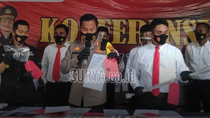 Ambil Paksa Jenazah Covid-19, Tiga Warga Kabupaten Tuban Ditetapkan Tersangka