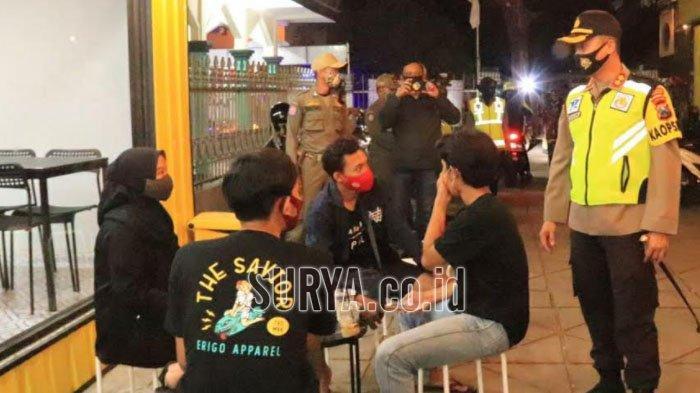 Mobile Covid-19 Hunter Bakal Buru Pelanggar Protokol Kesehatan di Kabupaten Tuban