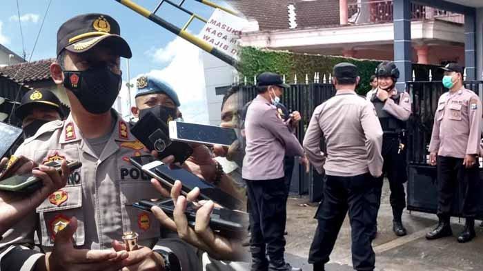 UPDATE Terduga Teroris di Tulungagung, Perangkat Desa Dihubungi Densus 88 1,5 Bulan Sebelumnya