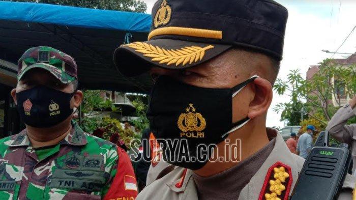PPKM Mikro Malang Raya, Tambah dan Perkuat Kampung Tangguh Semeru