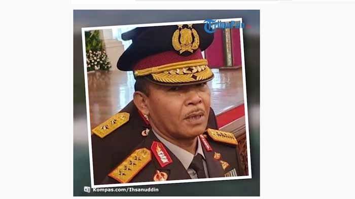 Sosok Calon Pengganti Kapolri Idham Aziz, Eks Kapolda Jatim dan Eks Ajudan SBY Diprediksi Ikut Bursa