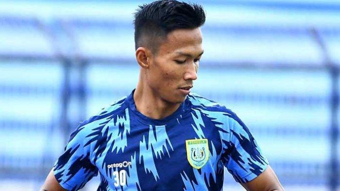 Eky Taufik Kabarkan Segera Gabung Persis Solo untuk Arungi Liga 2 2021