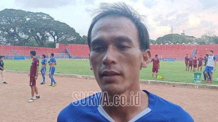 Kompetisi Pramusim akan Digelar, Kapten Persik Kediri Faris Aditama : Semoga Bisa Lanjut ke Liga 1