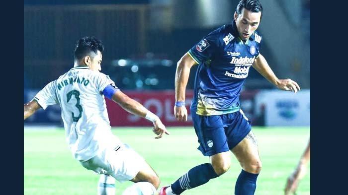 Hail Semifinal Piala Mempora PS Sleman Vs Persib Bandung, Maung Bandung-Macan Kemayoran di Final