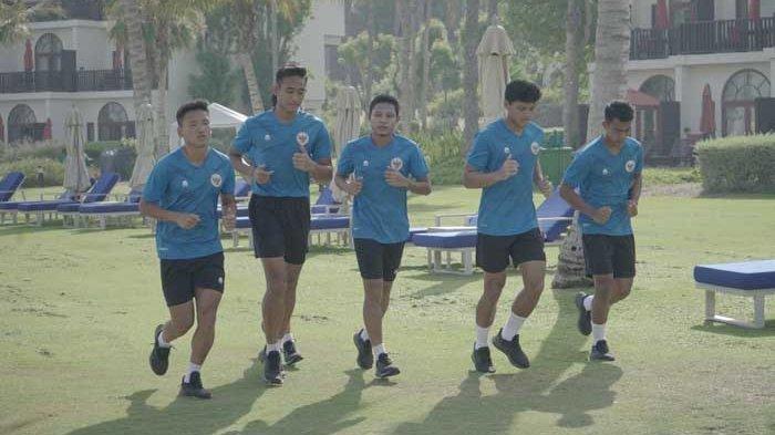 Kapten Timnas Indonesia, Evan Dimas pun mengungkapkan permintaan kepada suporter dan masyarakat Indonesia.