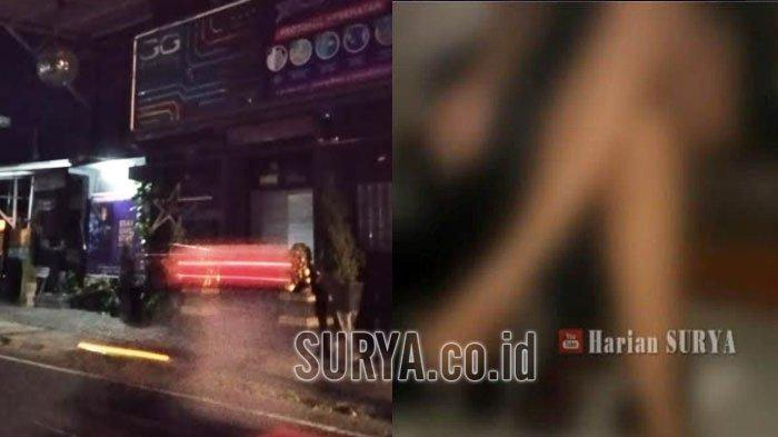 Polisi Gerebek Tempat Hiburan Malam di Kota Madiun, Temukan Bekas Kondom dan Celana Dalam