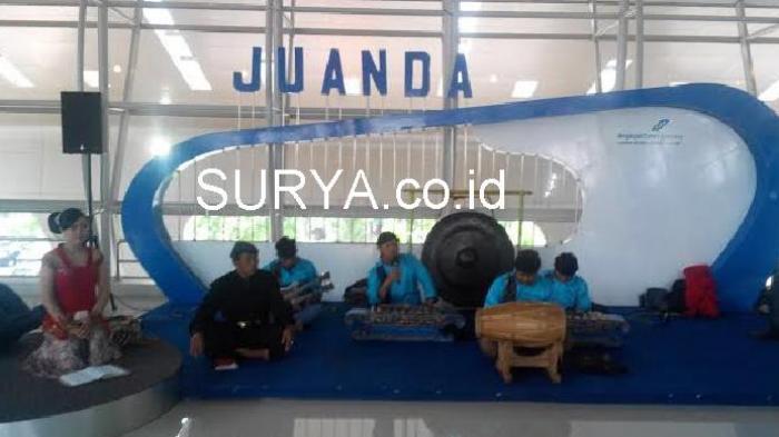 Bandara Juanda Ungguli Bandara I Gusti Ngurah Rai, Apa Pertimbangannya?