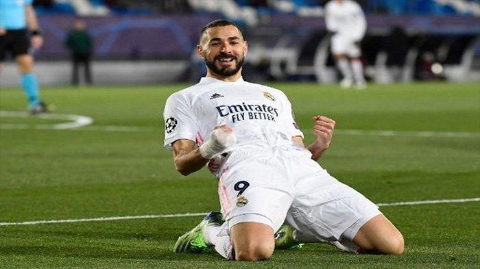 Real Madrid Akan Jual Semua Pemain, Hanya Sisakan 5 Pemain, Ini Daftarnya