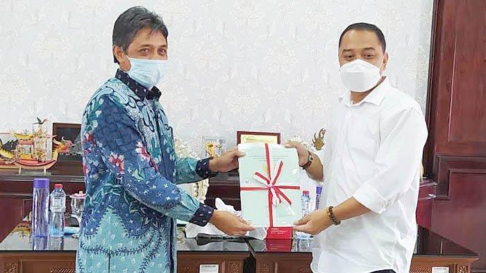 Target Eri Cahyadi Selesaikan Sertifikasi Ribuan Aset Pemkot Surabaya: 2023 Tuntas