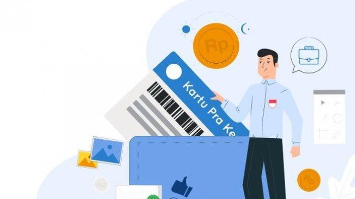 Maksud & Penyebab Akun Kartu Prakerja Dinonaktifkan Sesuai Permenko Perekonomian Nomor 11 Tahun 2020