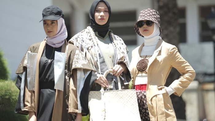 Tujuan MOTION 2021 Siapkan Desainer Muda Indonesia Jadi Tuan Rumah di Negeri Sendiri