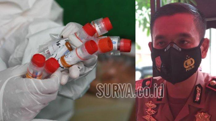 Pengamanan Natal dan Tahun Baru Kabupaten Tulungagung, Fokus Pencegahan Transmisi Virus Covid-19