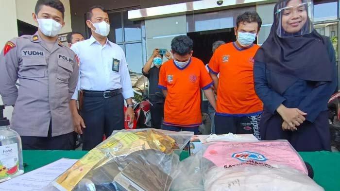 Kasat Narkoba Polrestabes Surabaya Bantah Pesta Narkoba Bersama Oknum Perwira Polisi: Cuma Saksi