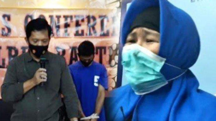 Mirip Aulia Kesuma, Istri Otak Pembunuhan Suami di Bantul, Dihabisi Selingkuhan saat Hubungan Badan