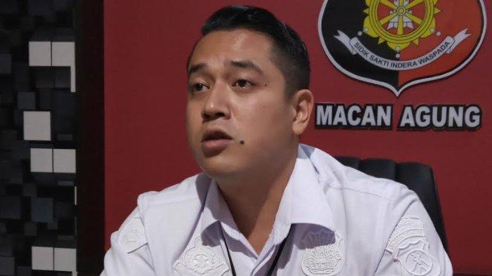 Kasat Reskrim Polres Tulungagung, AKP Ardyan Yudo Setyantono.