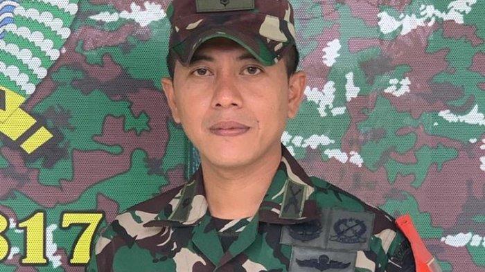 Biodata Kasdim 0817/Gresik Mayor Inf Sugeng Riyadi yang difitnah meninggal usai disuntik vaksin sinovac.