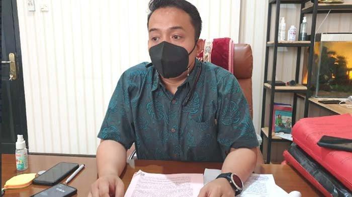 Jaksa Pastikan Dianus Pionam alias Awi masih Jalani Sidang di Mojokerto