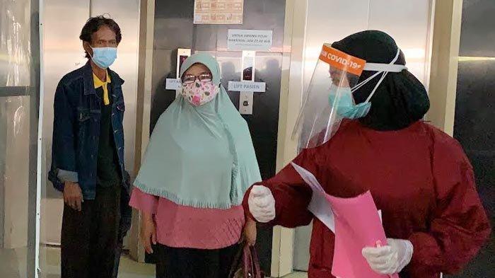 UPDATE COVID INDONESIA: Baru 10.337, Sembuh 16.394, Sisa Pasien 189,571