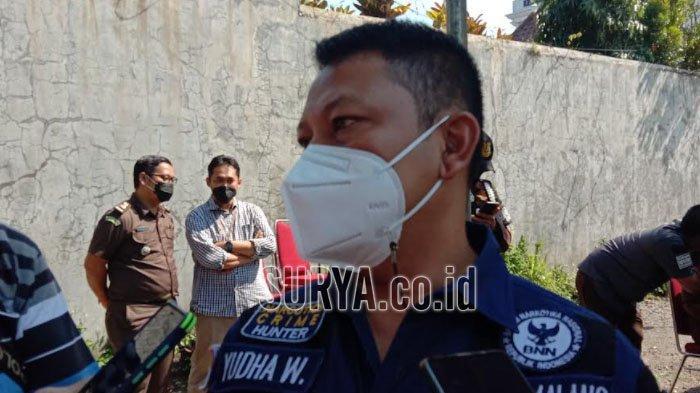 Cegah Peredaran Narkoba, BNN Kota Malang Awasi Jasa Pengiriman Barang
