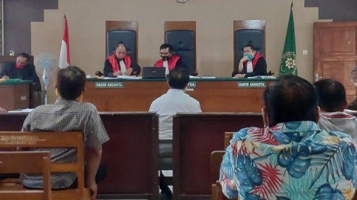 Hakim PN Tuban: Kepengurusan TITD Kwan Sing Bio 2019-2022 yang Diketuai Mardjojo Tidak Sah