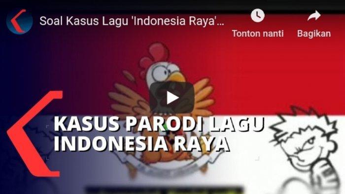 Warga Malaysia Parodikan Lagu Indonesia Raya, KBRI Ambil Sikap Lapor ke Polisi, Berikut 4 Faktanya