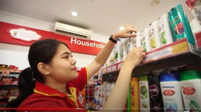 Promo Alfamart dan Indomaret 2 September 2021: Diskon Produk Kecantikan hingga Pulsa Gratis XL