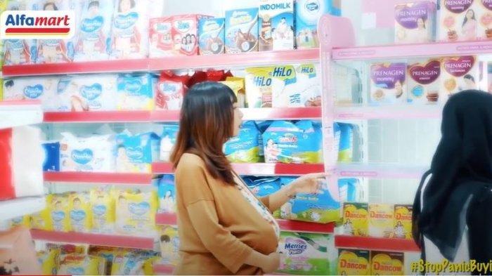 Katalog Promo Alfamart dan Indomaret 9 Juni 2020: Tebus Murah Serba Rp 5000 dan Promo Susu Bayi