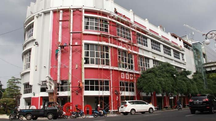 Pelayanan Tatap Muka Ditutup Sementara, Pemkot Lakukan Assessment Protokol Kesehatan di Gedung Siola