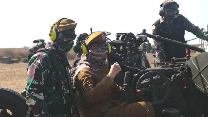 Lumajang bakal Miliki Destinasi Wisata Militer, Lokaisnya sering Dibuat Latihan Perang TNI