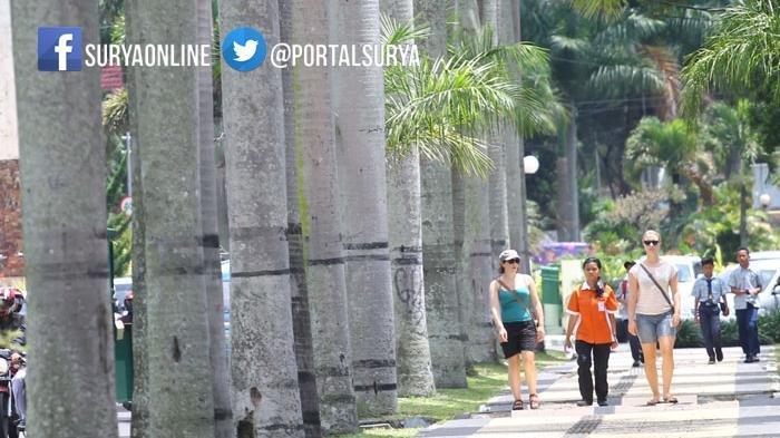 Disporapar Kota Malang Genjot Promosi Wisata untuk Kembali Bangkitkan Pariwisata