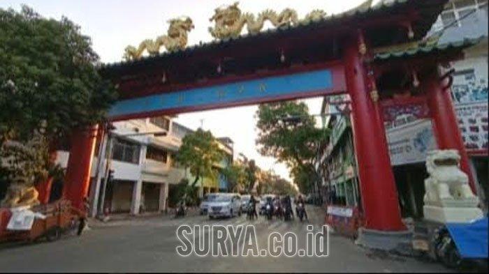Kampung Pecinan Hingga Jalan Panggung, Bukti Perdagangan Internasional Masa Lampau Kota Surabaya
