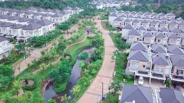 Serenia Hills Raih World Gold Winner Kategori Residensial oleh Federasi Real Estate Internasional