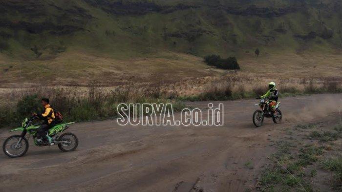 Infrastruktur Wisata Gunung Bromo Terus Dipoles, Ini yang Dilakukan Disparbud Kabupaten Malang