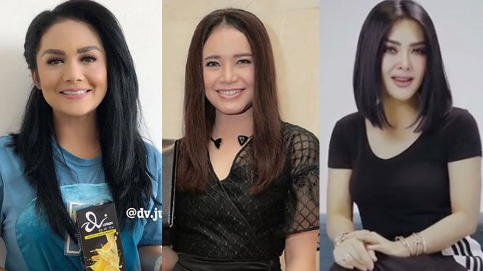 Intip Hunian 4 Diva Indonesia yang Harga Tiket Konsernya Selangit, Mana yang Paling Mewah?