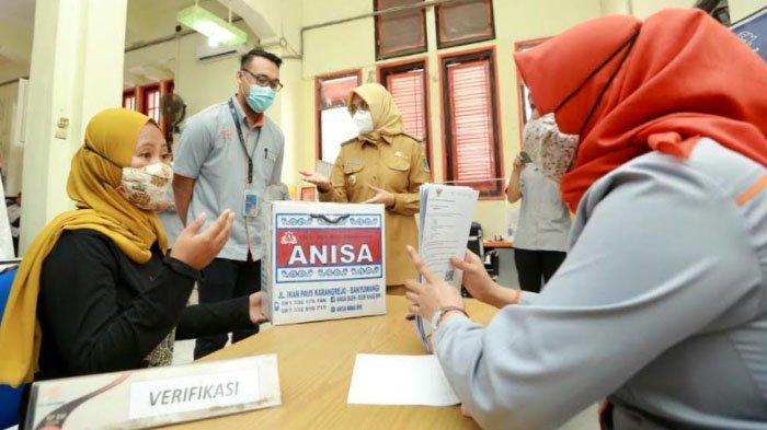Ongkos Kirim Ditanggung Pemkab, Usaha Mikro-Kecil di Banyuwangi Gembira Produknya Tambah Laris