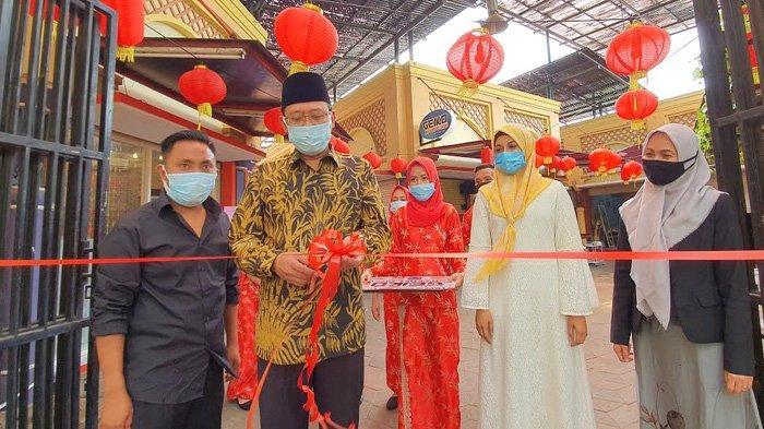 Kuliner Jepang Jajaki Peluang di Pasuruan, Ketua DPRD Ajak Bangkit dari Pandemi